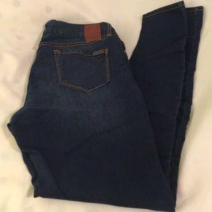 Dear John Skinny Jeans size 30